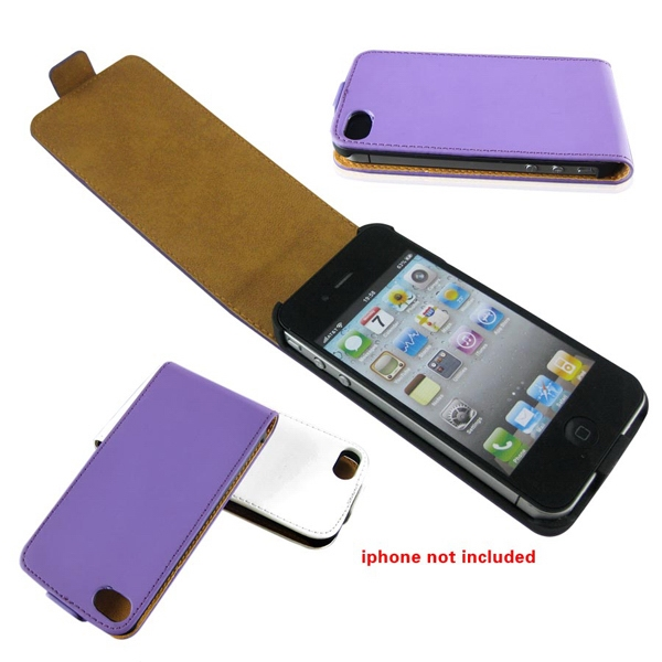 Leather Case Cover For Iphone 4, Iphone4s Photo