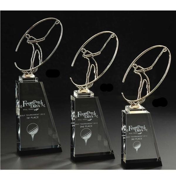 Linkster Large Award