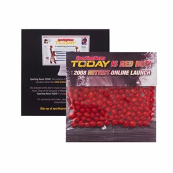 Large Billboard Header Bag with Red Hots®