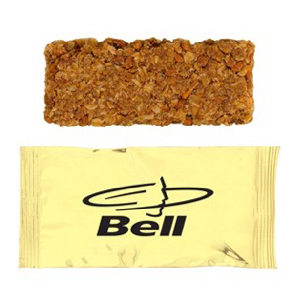 Oats & Honey Granola Bar In A Customized Wrapper. .75 Oz Photo