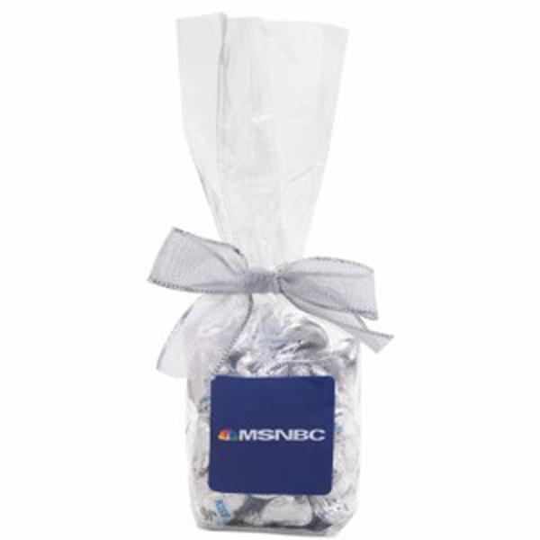 Elegant Mug Stuffer - Hershey's® Kisses® (5.7 oz)