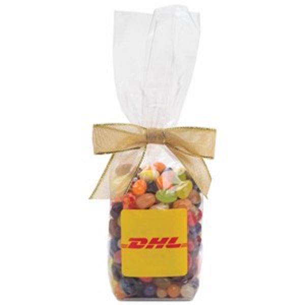 Elegant Mug Stuffer Bag / Jelly Belly® Jelly Beans 9.5 oz