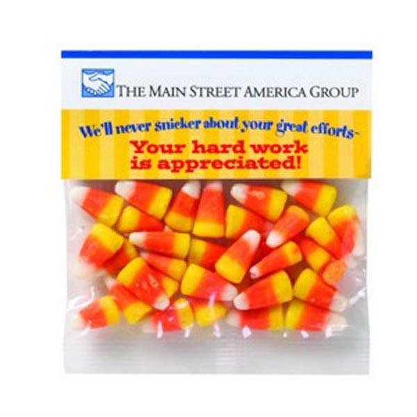 2 oz Candy Corn / Header Bag