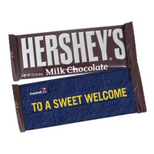 Wrapped Hershey's® Bar