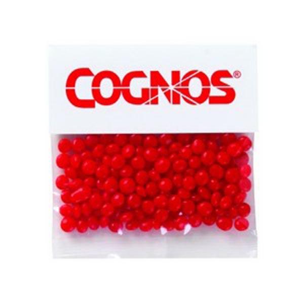 2 oz Red Hots / Header Bag