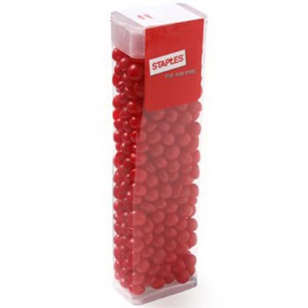 Large Flip Top Candy Dispenser / Red Hots®
