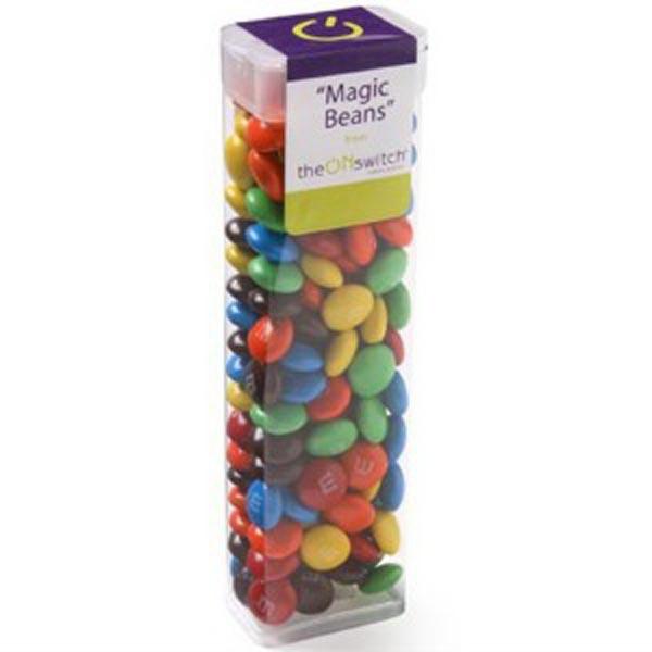 Flip Top Candy Dispenser / M&Ms®