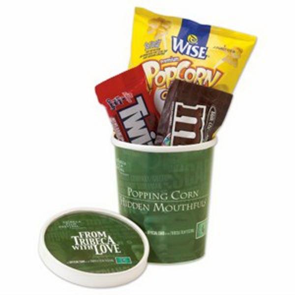 Movie Theatre Tub /Twizzlers®, Butter Popcorn