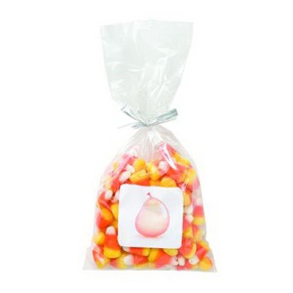 Mug Stuffer Bag / Candy Corn (5 oz)