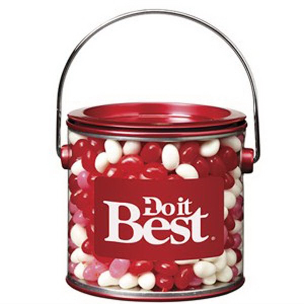 Paint Can / Gourmet Jelly Beans