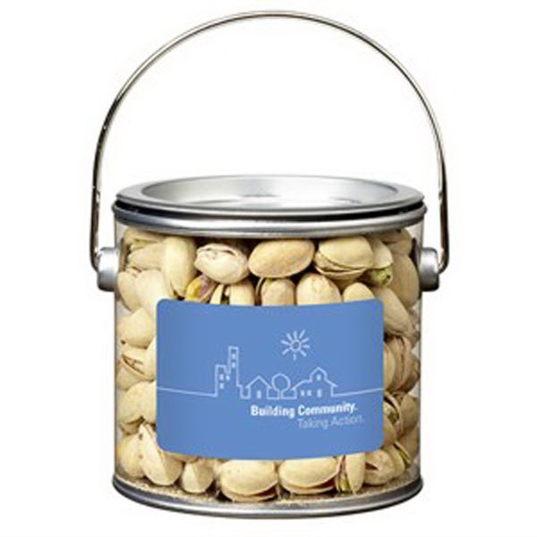 Large Paint Can - Mixed Nuts