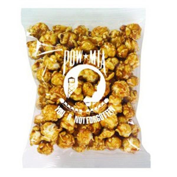 Promo Snax Bags Caramel Popcorn