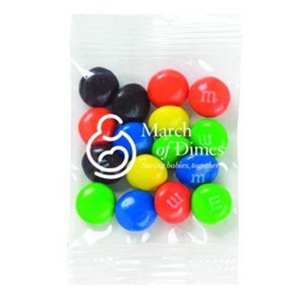 Promo Snax Bags / M&Ms® Plain