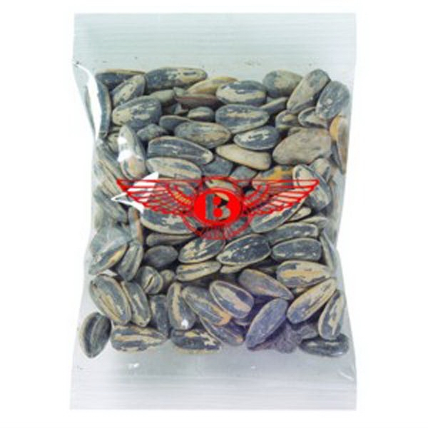 Promo Snax - 1 Oz - Sunflower Seeds In A Shell In A Cello Bag Photo