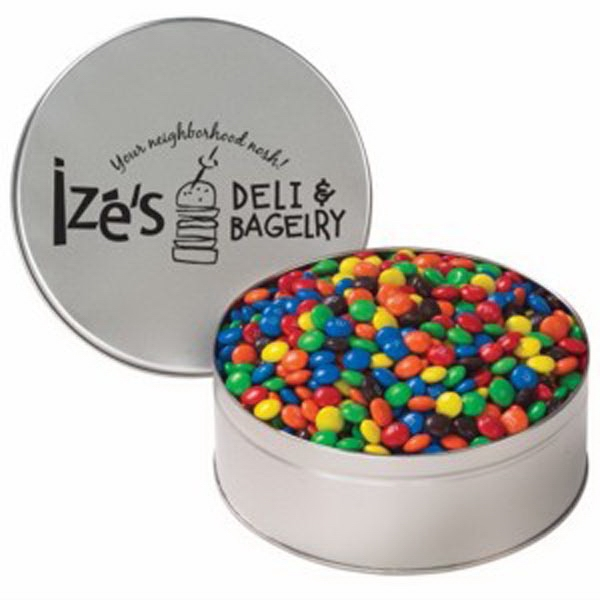 M&Ms® / Large Tin
