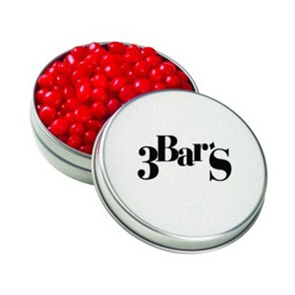 Medium Round Tin / Red Hots®