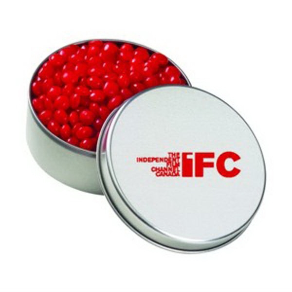 Large Round Tin / Red Hots®