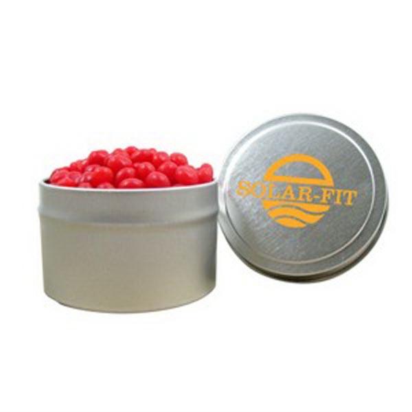 1/8 Quart Round Tin / Red Hots®