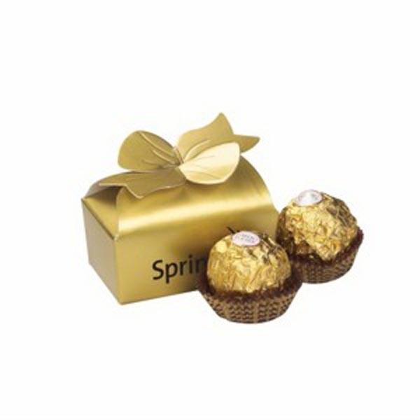 Small Bow Gift Box / Ferrero Rocher®