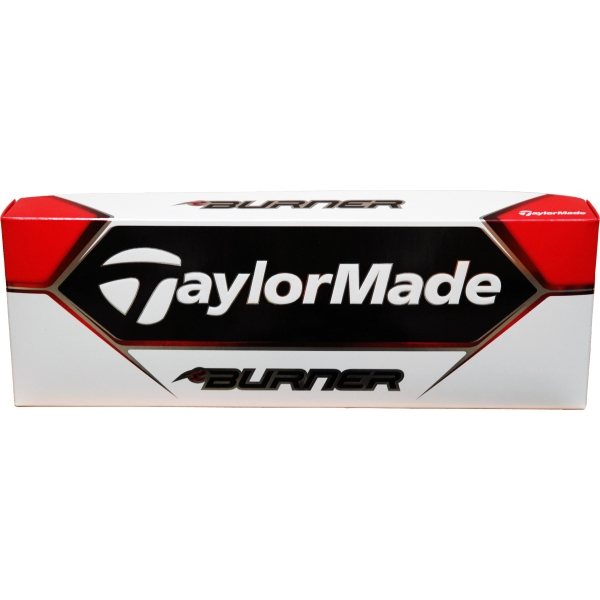 Taylormade (r) Burner - Golf Balls; Outstanding Performance, Extreme Durability And Excellent Value Photo