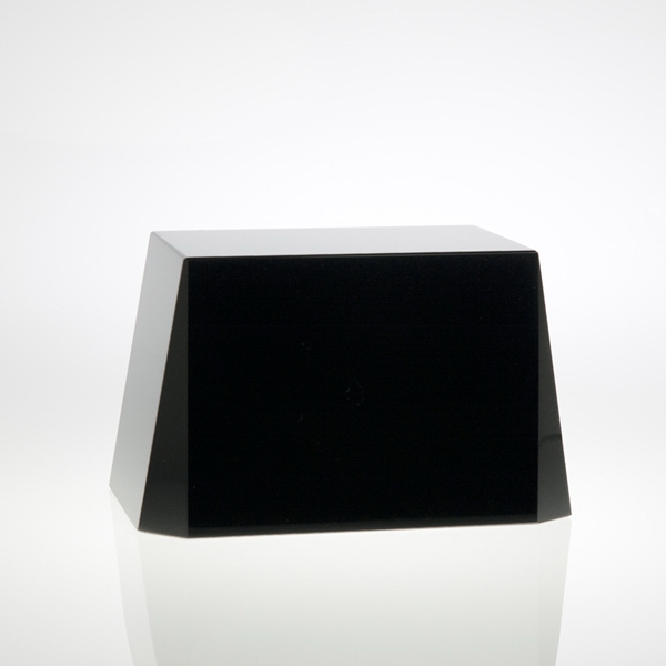 "Black Crystal Base 5"""