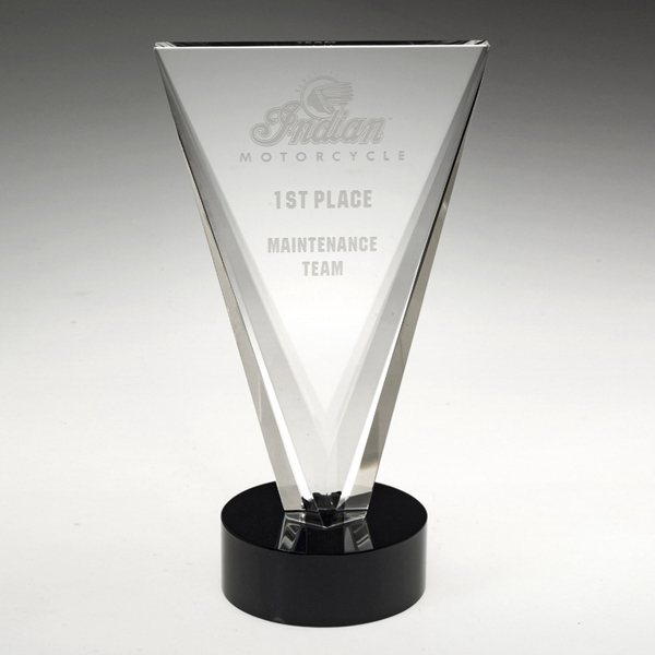 "Award-Triumph 8"""
