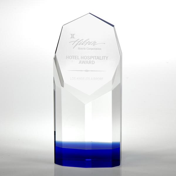 """Ashland Award Sapphire 9"""""""