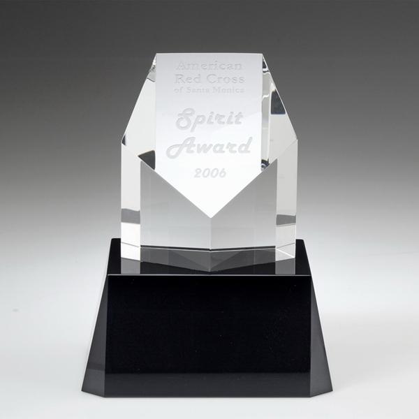 """Award-Pentagon 4"""""""