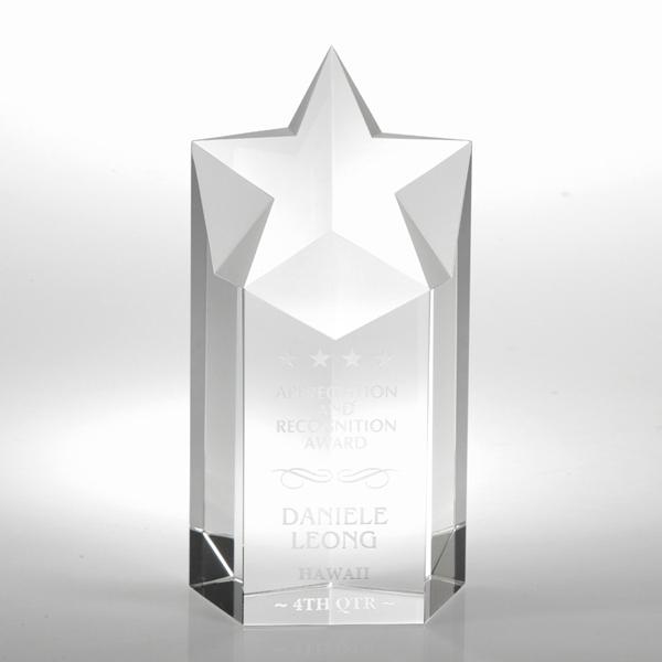 """Award-Star 8"""""""
