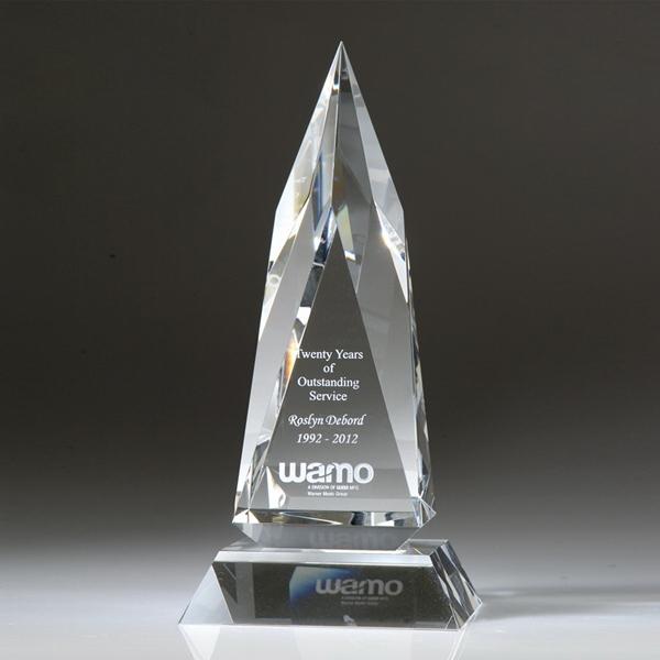 "Award-Zenith 7 1/2"""
