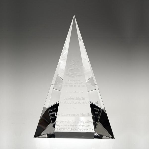 """Award-Peak 8"""""""