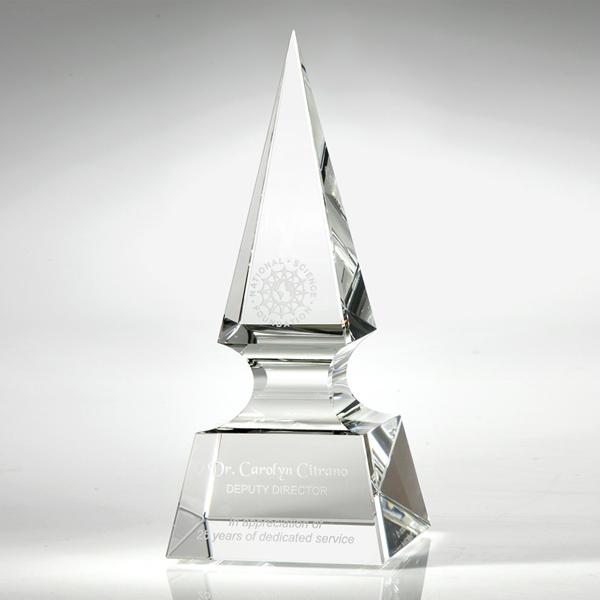 """Award-Spear 11"""""""
