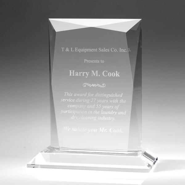 """Award-Prestige 7 3/4"""""""