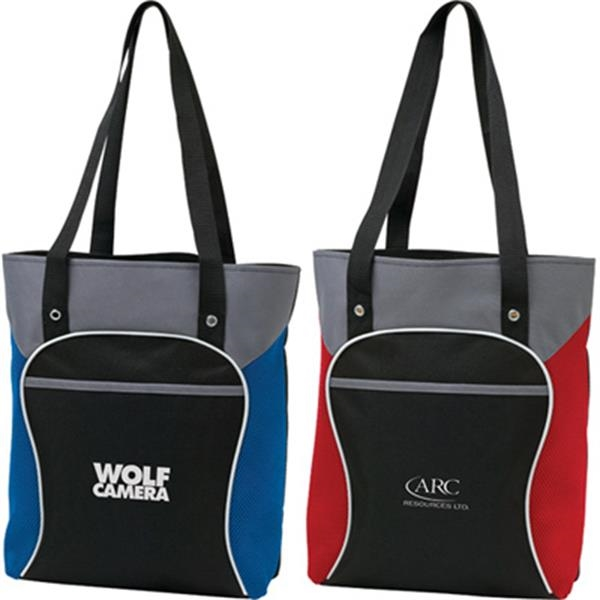 Omega - Tote With Large Main Compartment Photo