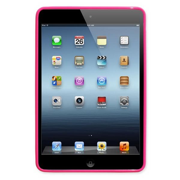 Pink I-pad Mini Case