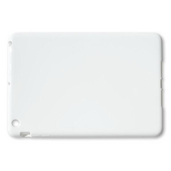 White I-pad Mini Case