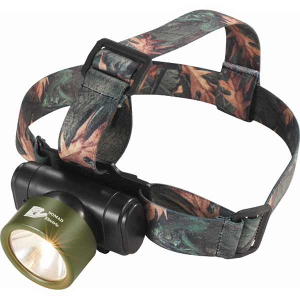 Hunt Valley (tm) - Head Lamp Photo
