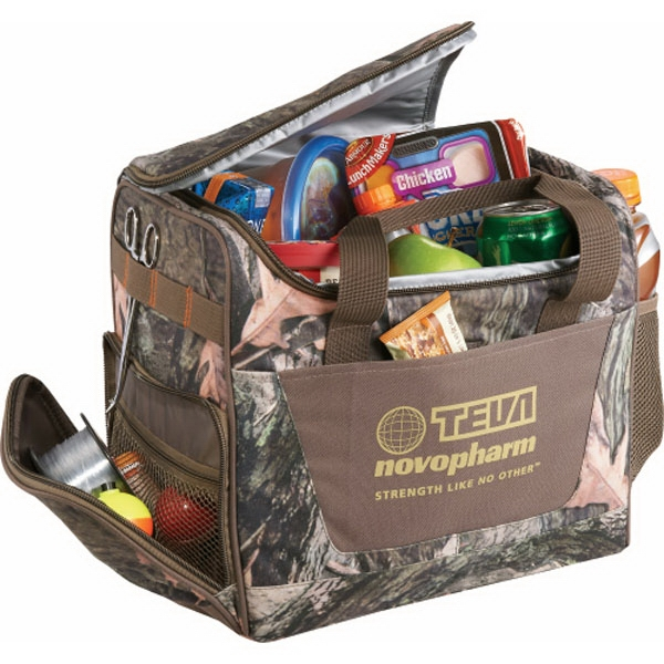 Hunt Valley (tm) - Camo Cooler Photo