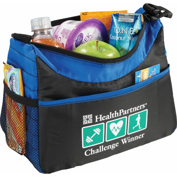 Stay Puff - Lunch Cooler Bag Photo