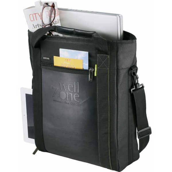 Disrupt (tm) - Recycled Transporter Compu-tote Photo