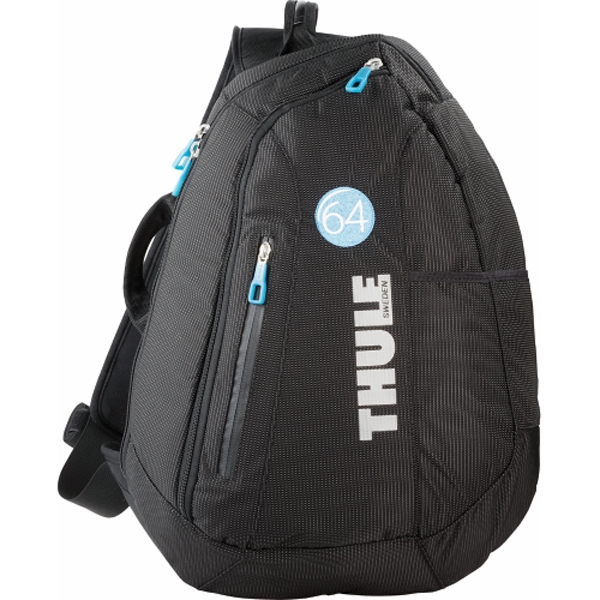 "Thule Crossover (tm) - Compu-backpack With Low Profile 13"" Sling And Extra Wide Straps Photo"