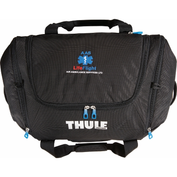 Thule Crossover (tm) - Extra Large Duffel Bag With Full Zippered Access Photo