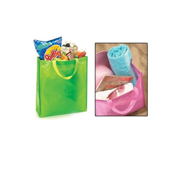 Bag Designs(tm) - On Clearance - Limited Quantities, While Supplies Last. Eco Tote Bag Photo