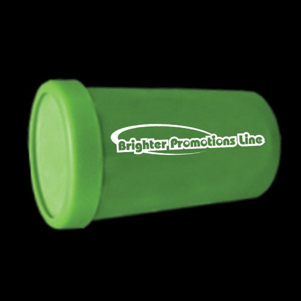 "Super Air Blaster - Green 3"" Air Horn Photo"