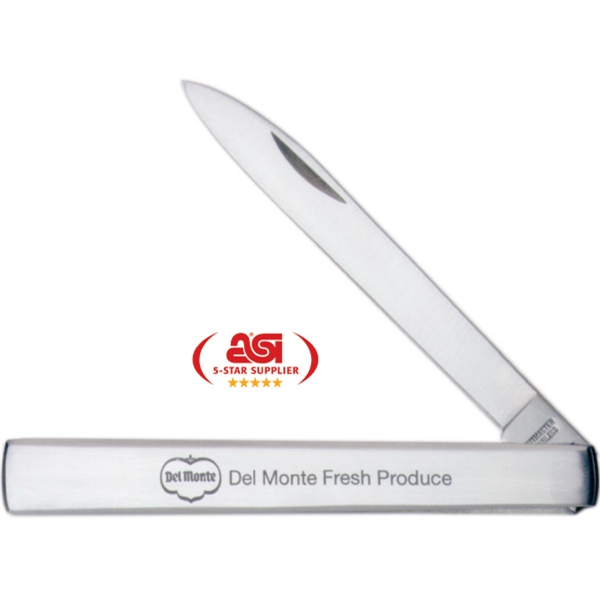"4 3/4"" Stainless Fruit/ Vegetable Knife Photo"