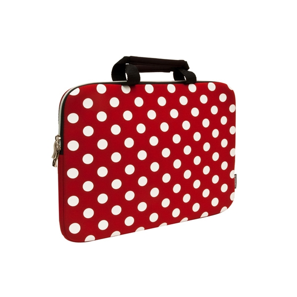 "Neodots - Neoprene Sleeve, Fits Up To 14.1"" Pc Photo"