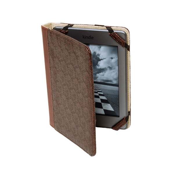 "Crosswork-t - Case- Fits 6"" E-readers And New Kindles Photo"