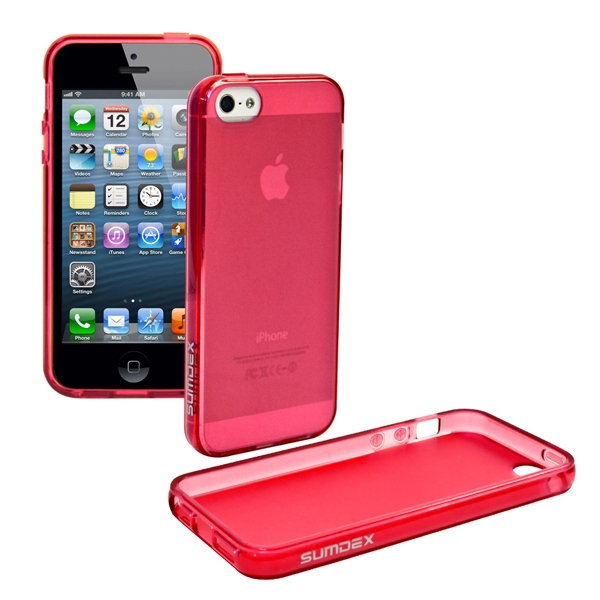 Color Shades - (frost) Case For Iphone5 Photo