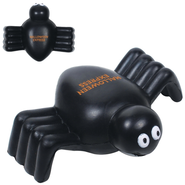 Spider Shaped Stress Reliever Photo