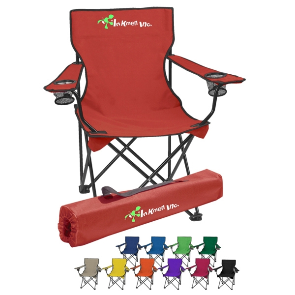 Folding Chair With Carrying Bag Photo